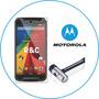 Película Vidro Temp.para Celular Motorola Moto G2 2º Geração