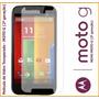 Película Proteção Vidro Para Celular Motorola Moto G2 G 2