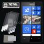 Película Anti Risco Premium Nokia Lumia 520 A Melhor!