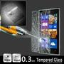 Kit Capa+película De Vidro Temperado Para Nokia Lumia 535