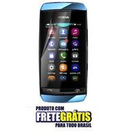 Frete Grátis Película Protetora De Tela Nokia Asha 305