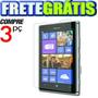 Pelicula Premium Nokia Lumia 925 N925 Fosca Ou Transparente