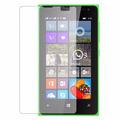 Película De Vidro Temperado Celular Nokia Lumia 435 N435