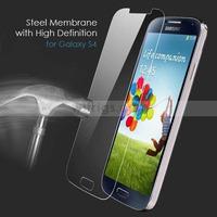 Película Escudo Vidro Temperado Samsung Galaxy S4 Mini I9192