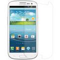 Película Fosca Anti Reflexo E Digital Samsung Galaxy S3 Siii