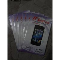 Pelicula Protetora Samsung Galaxy Pocket Neo S5310 Cristal