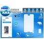 Película Vidro Temperado Samsung Galaxy Note 1 I9220 N7000