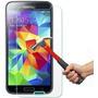 Pelicula 100% Vidro Temperado Anti Risco Samsung Galaxy S5