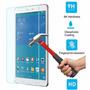 Película Vidro Temperado Galaxy Tab 4 7.0 Sm-t230 T231 T235