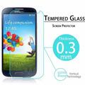 Película Vidro Temperado Galaxy S4 Mini I9192 Duos I9190 |4g