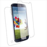 Pelicula Transparente Frente E Fundo Para Samsung Galaxy S4