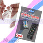 Película Samsung Asha S305 Lisa Tela Lcd Profissional