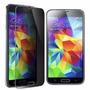 Película Privacidade Galaxy S5 Duos New Edition + Capa Tpu