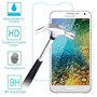 Pelicula Vidro Anti Shock + Capa Tpu Samsung Galaxy E5 E500
