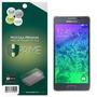 Película Invisível Samsung Galaxy Alpha - Transparente - 455