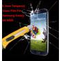 Película De Vidro Temperado Sansung Galaxy S4 I9400