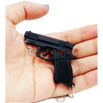 Mini Pen Drive Pistola, Arma, Revolver 8gb - Frete Grátis.