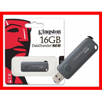 Pen Drive Kingston 16 Gb Original