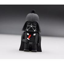 Pen Drive 64gb Personalizado Darth Vader