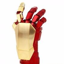 Pen Drive Luva Homen De Ferro 3 Iron Man 3 32gb