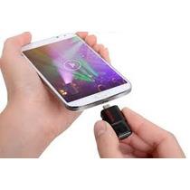 Pendrive 64gb Dual Usb Drive Android Smartphone E Pc Sandisk