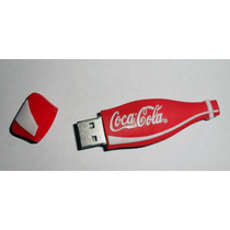 Coca Cola Pen Drive 2gb