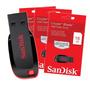 Pen Drive Sandisk 16gb Embalagem Lacrado 100% Original