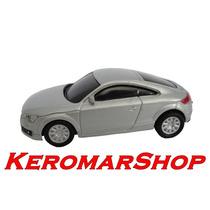 Super Pen Drive Autodrive Audi Tt 8gb Cinza Compre Ja Me