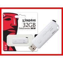 Pen Drive Kingston 32 Gb Original Dt101 G2