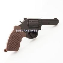 Pen Drive 4gb De Arma Calibre38 Pronta Entrega
