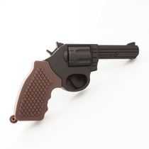 Pen Drive Arma Calibre38 4gb 100%qualidade A Pronta Entrega
