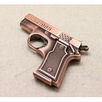 Pendrive 8gb Arma Pistola
