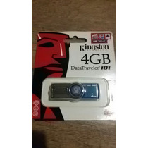 Pen Drive Kingston 4gb