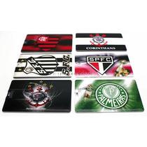 Pen Card Drive Time Clube Palmeiras-8 Gb