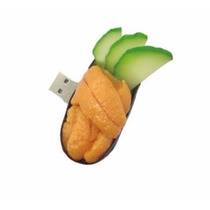 Pen Drive Personalizado Sushi 4gb/2.0