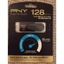 Pen Drive Pny 128gb Modelo Novo 190mb/s Usb 3.0 Lacrado!
