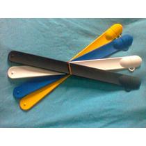 Pen Drive 8 Gb 8gb Pulseira Bate Enrola Varias Cores