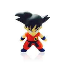 Pen Drive Personalizado Goku 8gb Pronta Entrega Dragon Ball