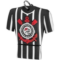 Pendrive Camisa Do Corinthians