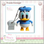 Siticas Pen Drive 32gb Pato Donald - Disney
