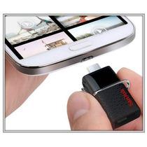 Pen Drive Ultra Dual Drive Sandisk Usb 3.0 Micro Usb Lacrado