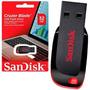 Pen Drive Sandisk 32gb Lacrado Original***