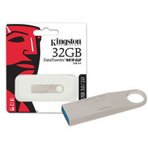 Pen Drive Usb 3.0 Kingston Dtse9g2/32gb Datatraveler Se9 G2