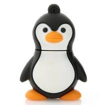 Pen Drive 2gb Minion Pinguim Pronta Entrega Rápida
