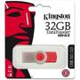 Pendrive Kingston 32gb Dt101 G3 - Original