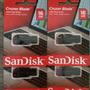 Kit 10 Pen Drive Sandisk 16gb Cruzer Blade Lacrado