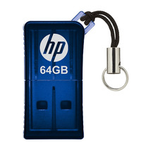 Pen Drive Hp 64 Gb V 165w
