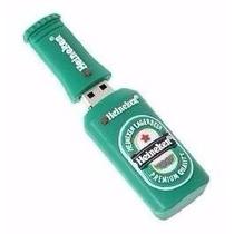 Pen Drive De Bichinhos 4g De Memória Personalizados Heineke