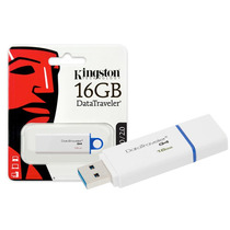 Pen Drive Usb 3.0 Kingston Dtig4/16gb Datatraveler 16gb Gen