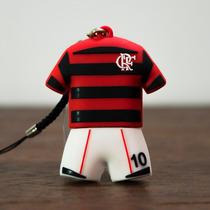 Pen Drive De Times: Flamengo - Oficial - 4gb